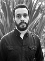 El director de cine Jerónimo Atehortúa.© Sonia Ariza
